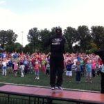 Flashmob sportdag Kids